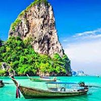 Bangkok Pattaya Special Package