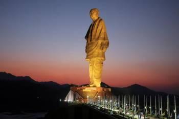 Statue of Unity Tour