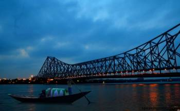 Artistic Kolkata Package.