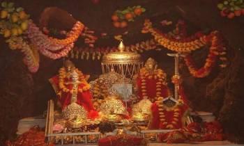Sri Mata Vaishno Devi with Kashmir Tour