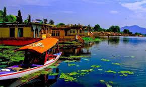 Kashmir Houseboat (Short) Tour