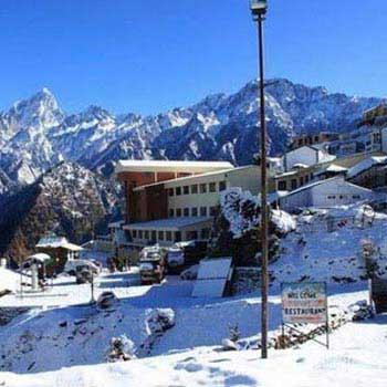 Kashmir Trip (same Day Trip) Tour