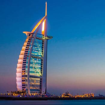 Dubai Holidays Package