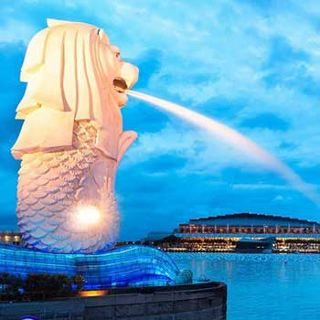 Singapore Fun Unlimited Tour