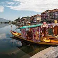 Kashmir Great Lakes Packag
