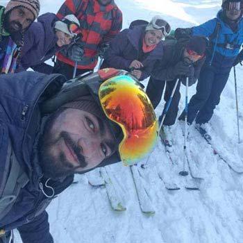 Ski Package For The Winter At Gulmarg Kashmir