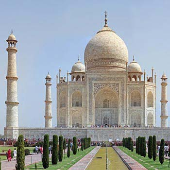 Delhi To Agra Tour Packages