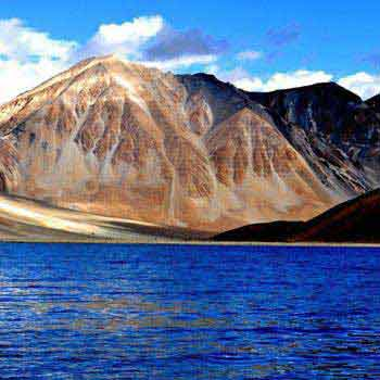 Astonishing Ladakh Tour
