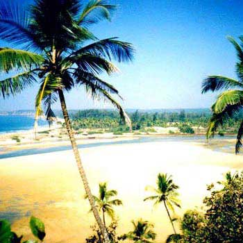 Budget Package Goa