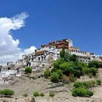 9 Day Ladakh Tour