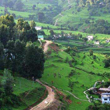 Beautiful Uttarakhand Package