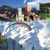 Shimla Trip Tour