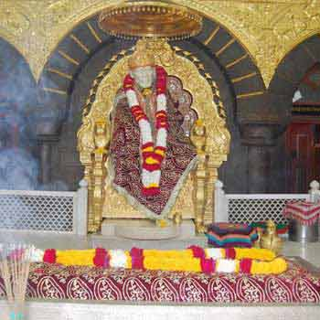 Shirdi Sai Baba Darshan Day Tour Plan