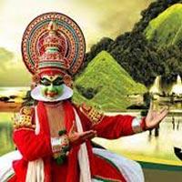 Kerala Rounds Day Tour Plan