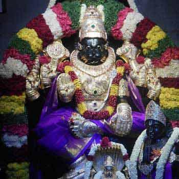 Navagraha Narasimha Darshana Tour