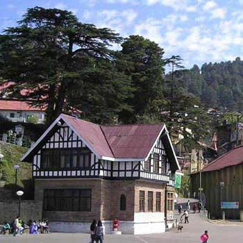 Exotic Shimla Manali Honeymoon Holiday Tour 05 Nights & 06 Days