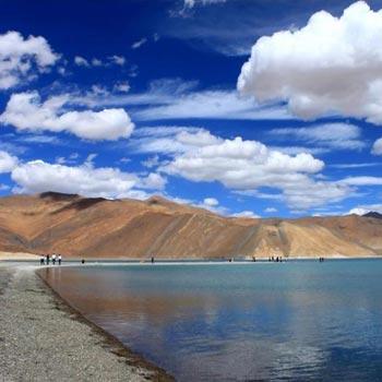 Leh Ladakh 07 Night 08 Days Tour