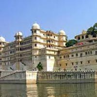Udaipur Holiday Package