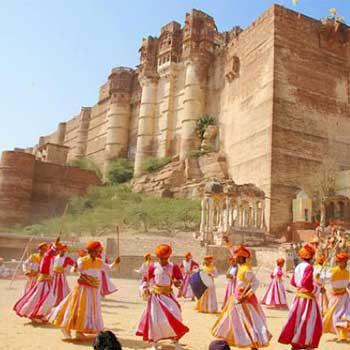 Jaisalmer Trip Tour