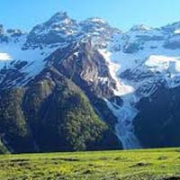 Uttarakhand Almora - Kausani Trip Tour