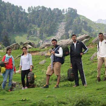 Himachal Adventure Tour Package