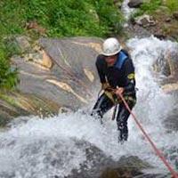 Adventure Retreat in Shimla Tour