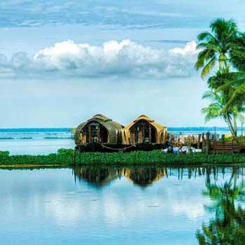 Jet to Kerala Tour