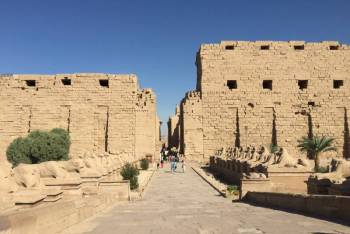 Highlights of Egypt Tour