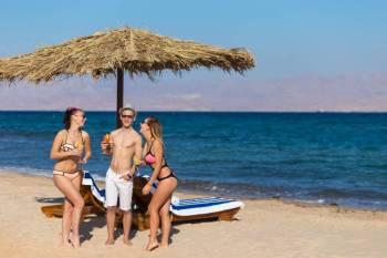 Biblical Sinai Trek 5 Days from Taba Tour