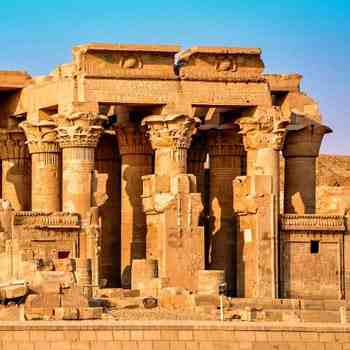 Egypt Wheelchair Tour Package to (Cairo - Alexandria - Luxor)