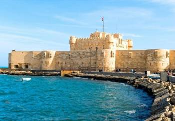 Alexandria Independent Adventure Tour