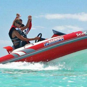 Aquasail Watersports Package