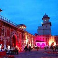 Beautiful Rajasthan Tour