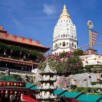 Malaysia Penang Trip Tour