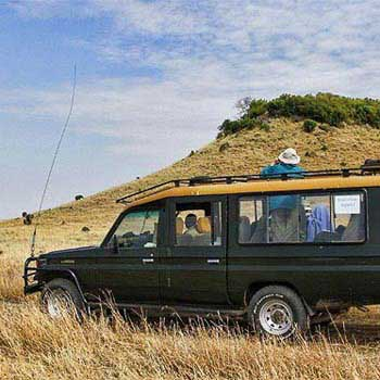 Days Kenya Budget Camping Tour In Masai Mara, Amboseli And Lake Nakuru , Lake Naivasha National Park