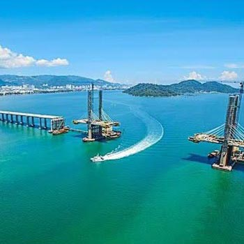 Penang - Pearl of Orient Package