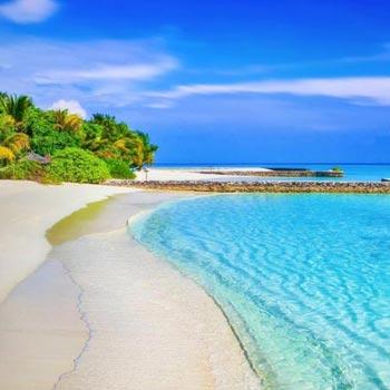 Lakshadweep Beach Tour Package