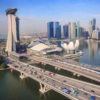 Singapore Malaysia Holiday Tour Package