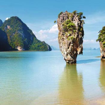 Krabi Tour Package