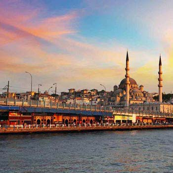 Icons Of Istanbul Tour
