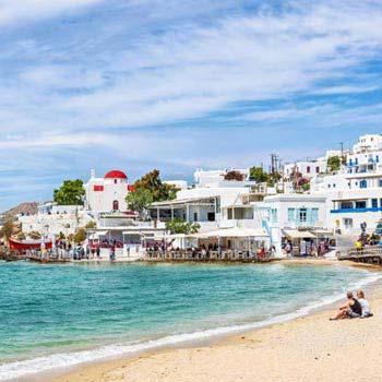 Greece Ahoy Tour