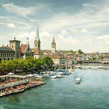 Switzerland Trip Tour
