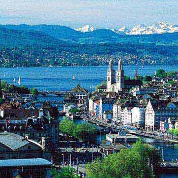 Swiss Highlights Tour