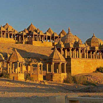 Hidden Beauty of Rajasthan Tour