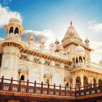 Resplendent Rajasthan Tour