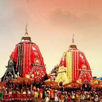 Jagannath Puri Yatra Package