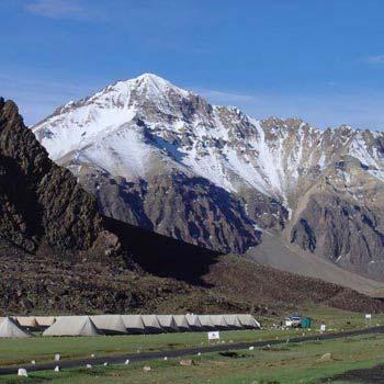 Himalayan Hill Safari Tour