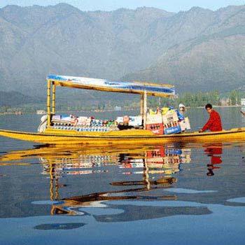 Kashmir Heaven on Earth Tour