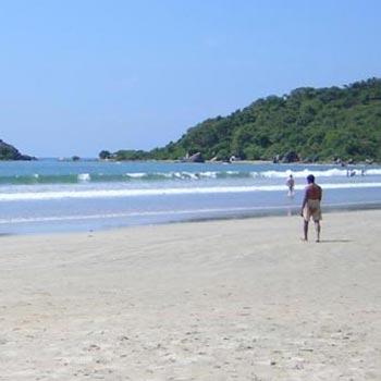 Gujarat and Goa Beach Tour