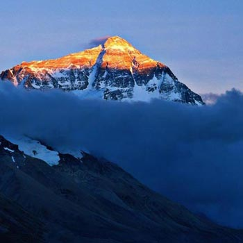 Roof Top of The World - Nepal & Tibet Tour